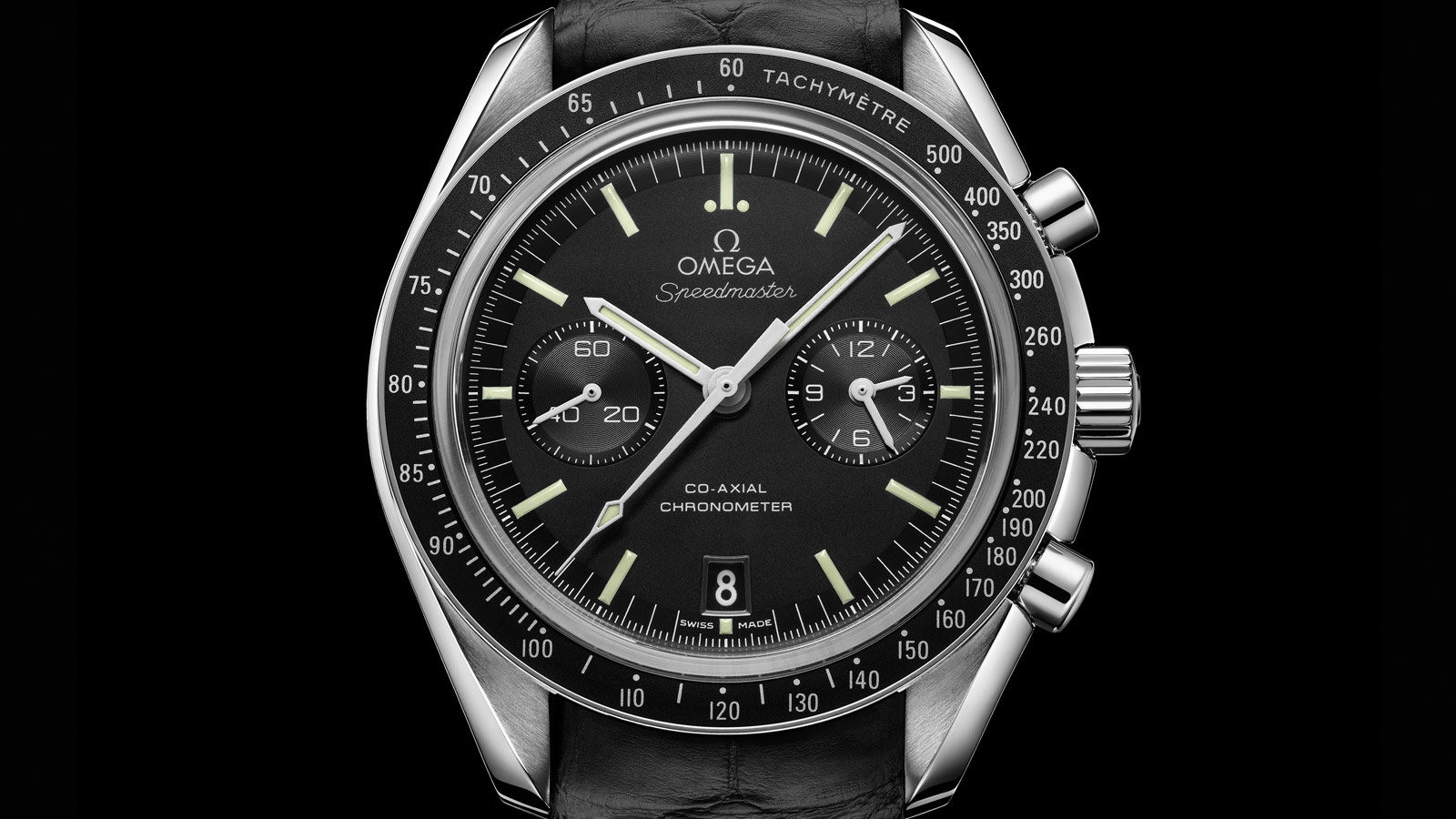 Speedmaster Moonwatch Moonwatch Omega Co‑Axial Chronograph 44,25 mm - 311.33.44.51.01.001 - Vista 1