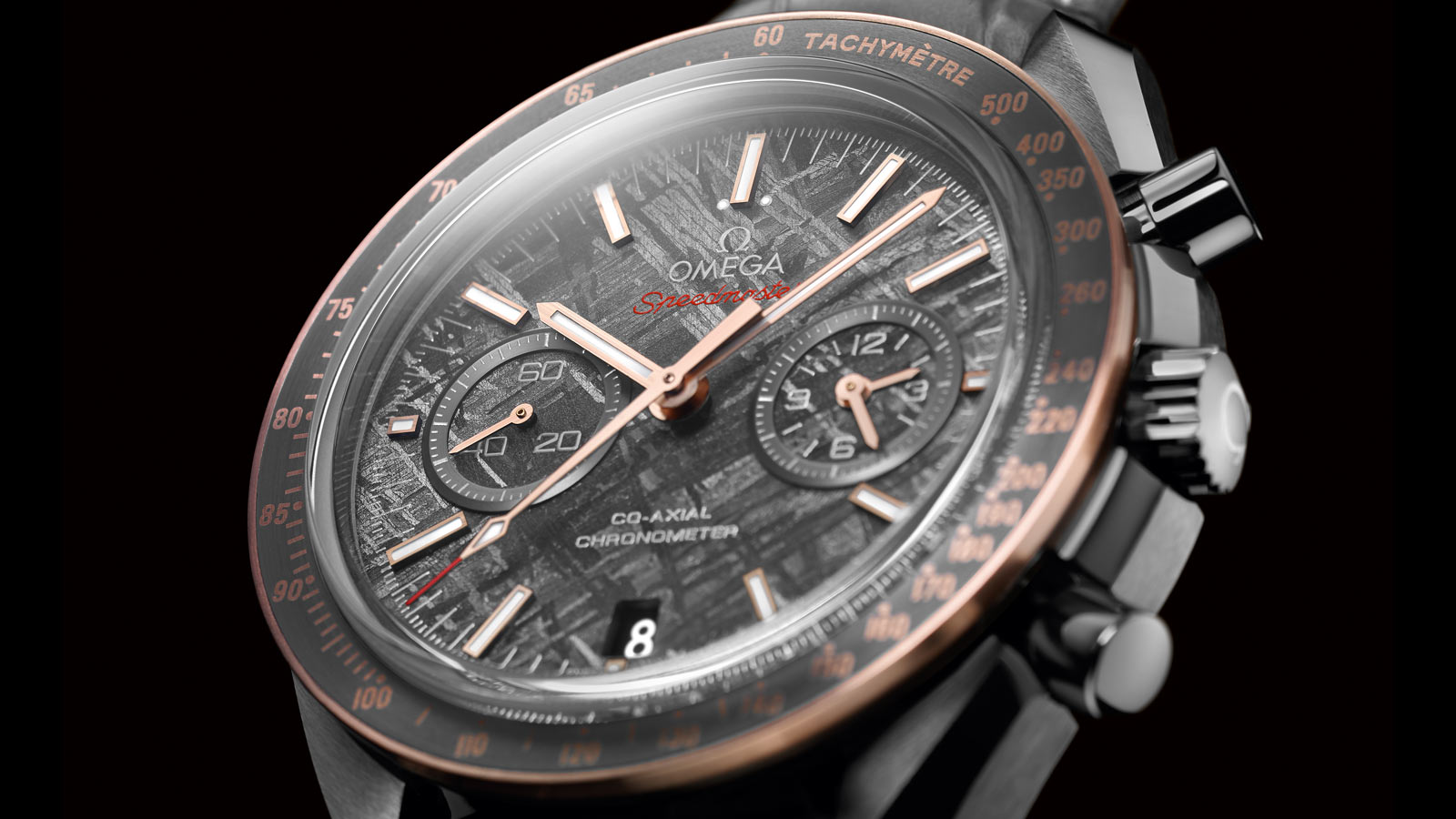 Speedmaster Moonwatch Moonwatch Omega Co‑Axial Chronograph 44,25 mm - 311.63.44.51.99.001 - Vista 1