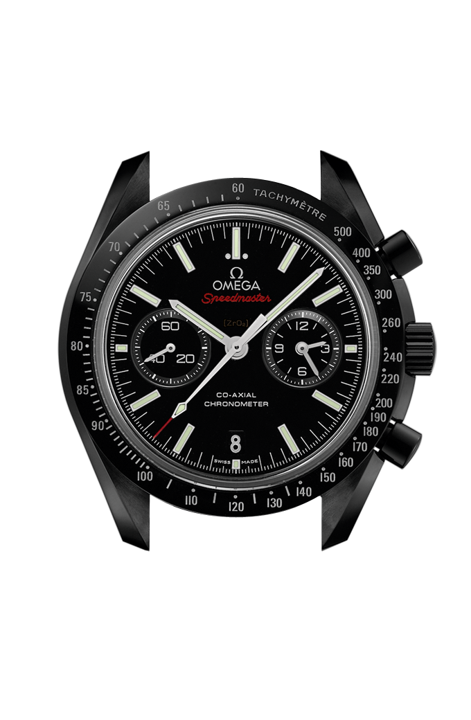 Omega Co-Axial Chronograph 44.25 mm - 311.92.44.51.01.007