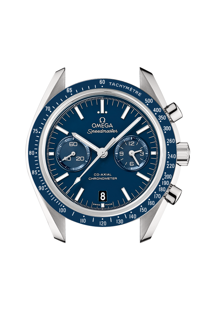 Omega Co-Axial Chronograph 44.25 mm - 311.93.44.51.03.001