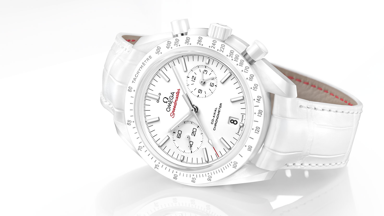Speedmaster Moonwatch Moonwatch Omega Co‑Axial Chronograph 44,25 mm - 311.93.44.51.04.002 - Visualizzare 1