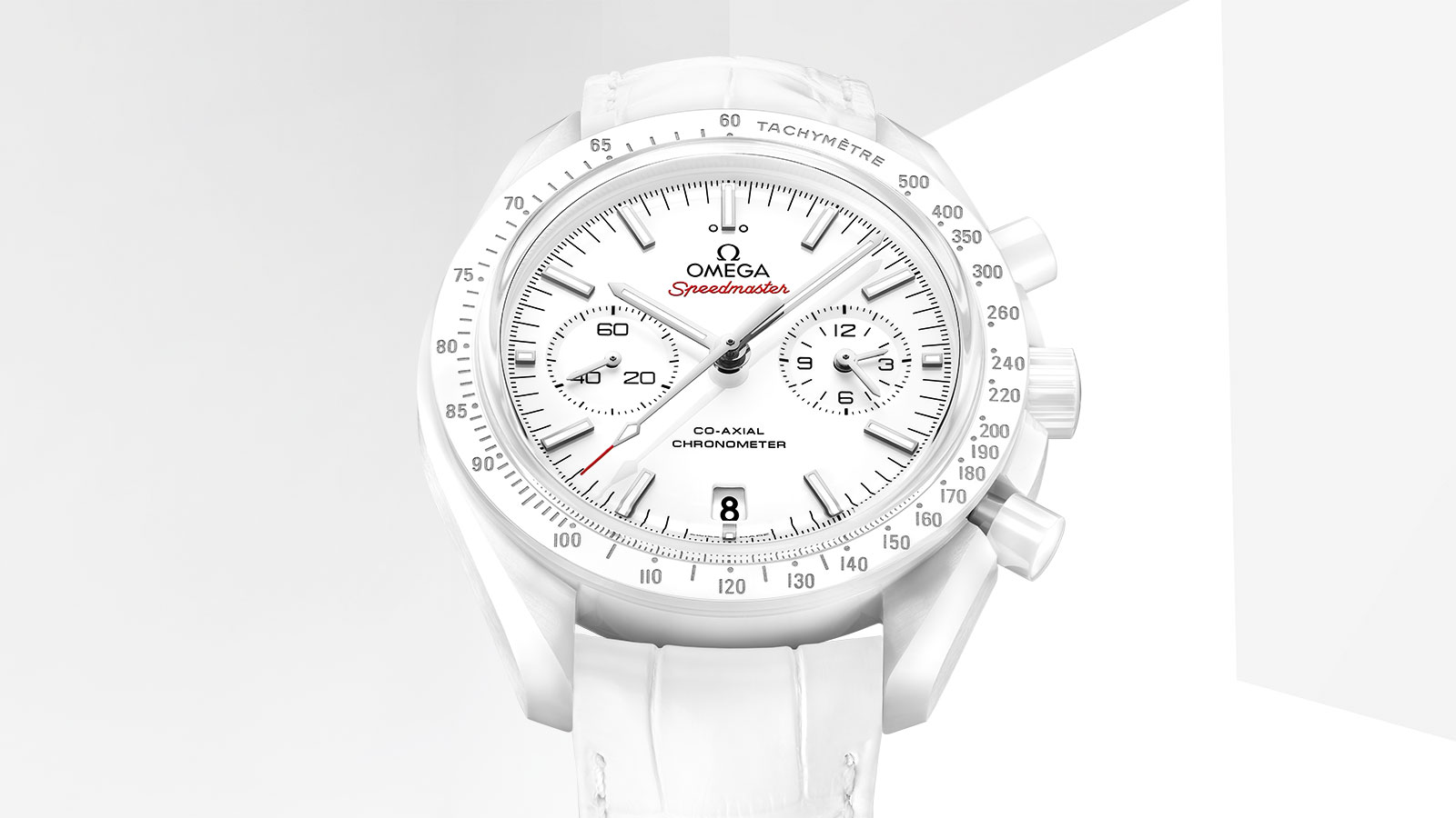 Speedmaster Moonwatch Moonwatch Omega Co‑Axial Chronograph 44,25 mm Orologio - 311.93.44.51.04.002