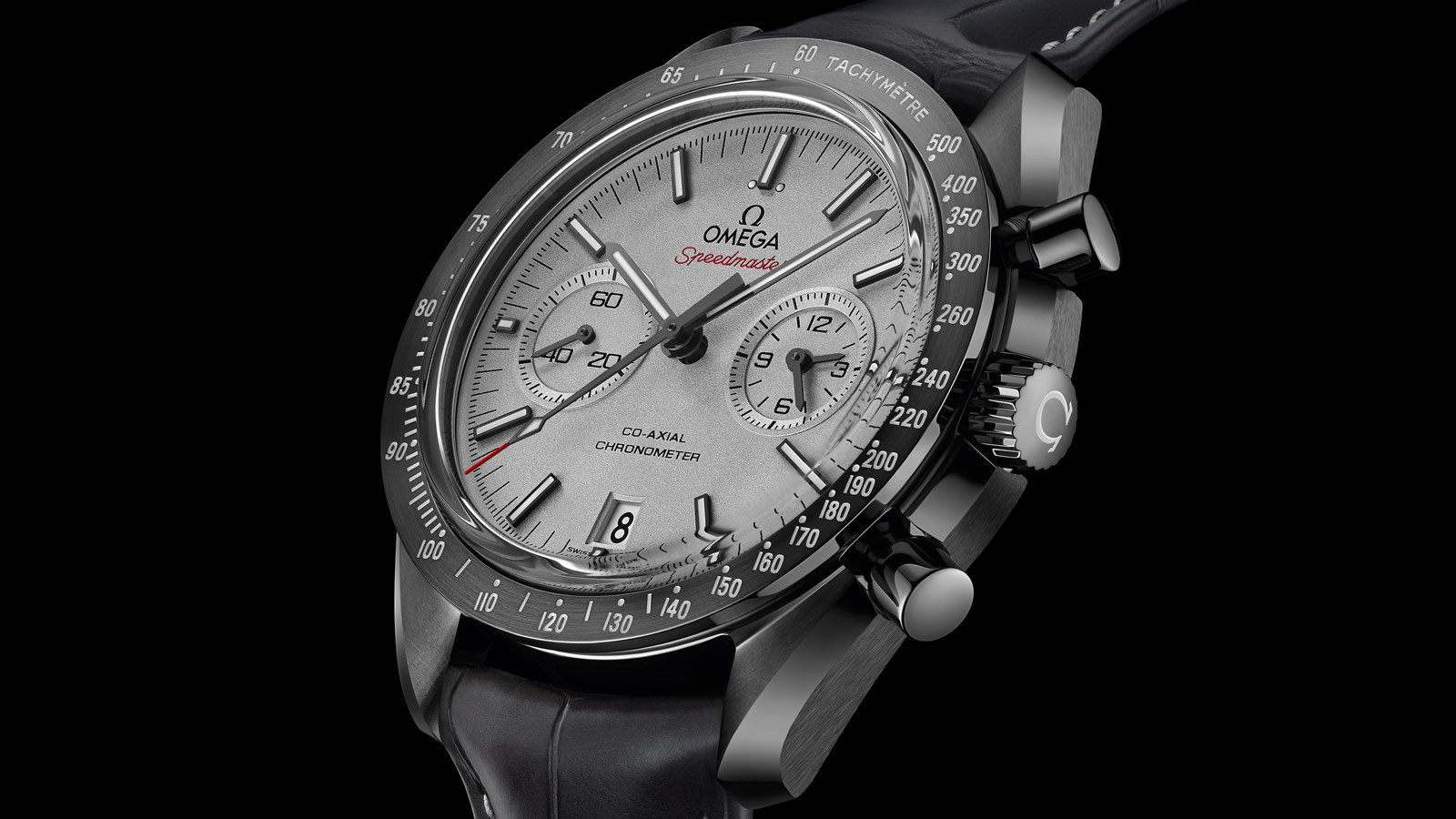 Speedmaster Moonwatch Moonwatch Omega Co‑Axial Chronograph 44.25 mm - 311.93.44.51.99.001 - View 3