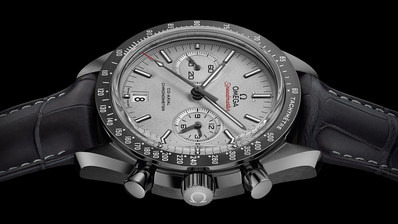 Speedmaster Moonwatch Moonwatch Omega Co‑Axial Chronograph 44.25 mm - 311.93.44.51.99.001 - View 4