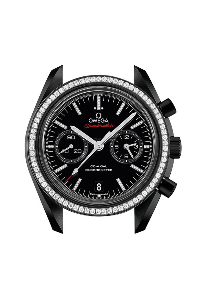 Omega Co-Axial Chronograph 44.25 mm - 311.98.44.51.51.001
