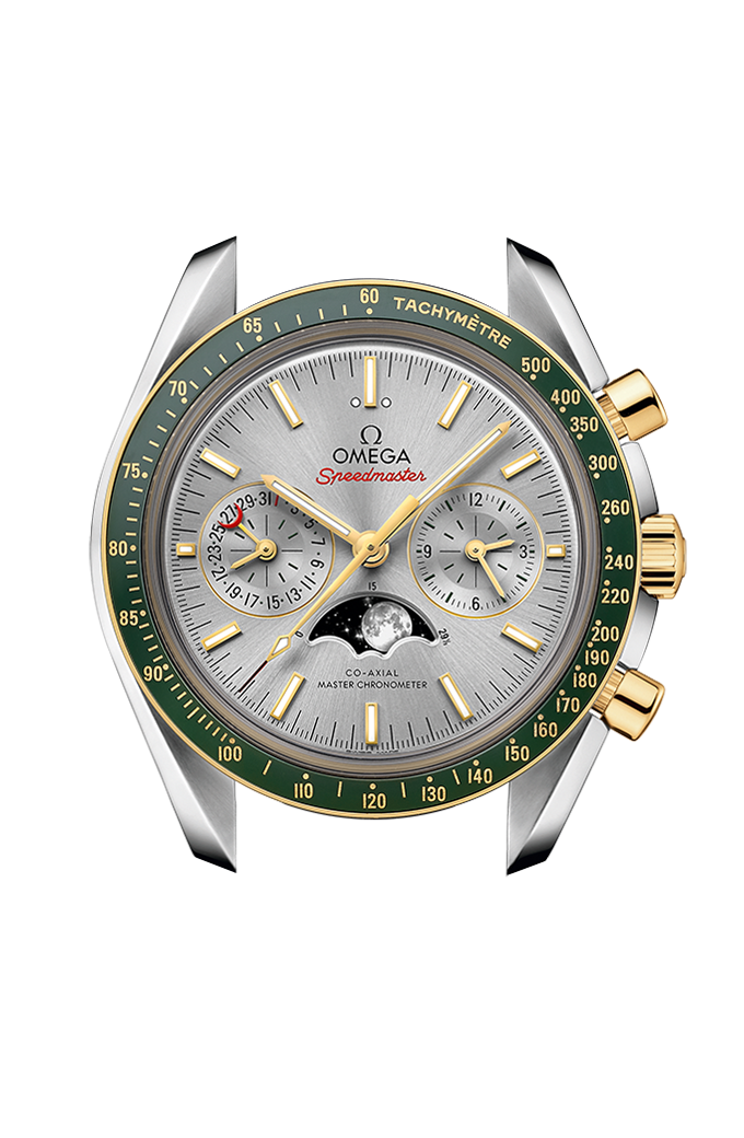 Omega Co-Axial Master Chronometer Moonphase Chronograph 44.25 mm - 304.23.44.52.06.001