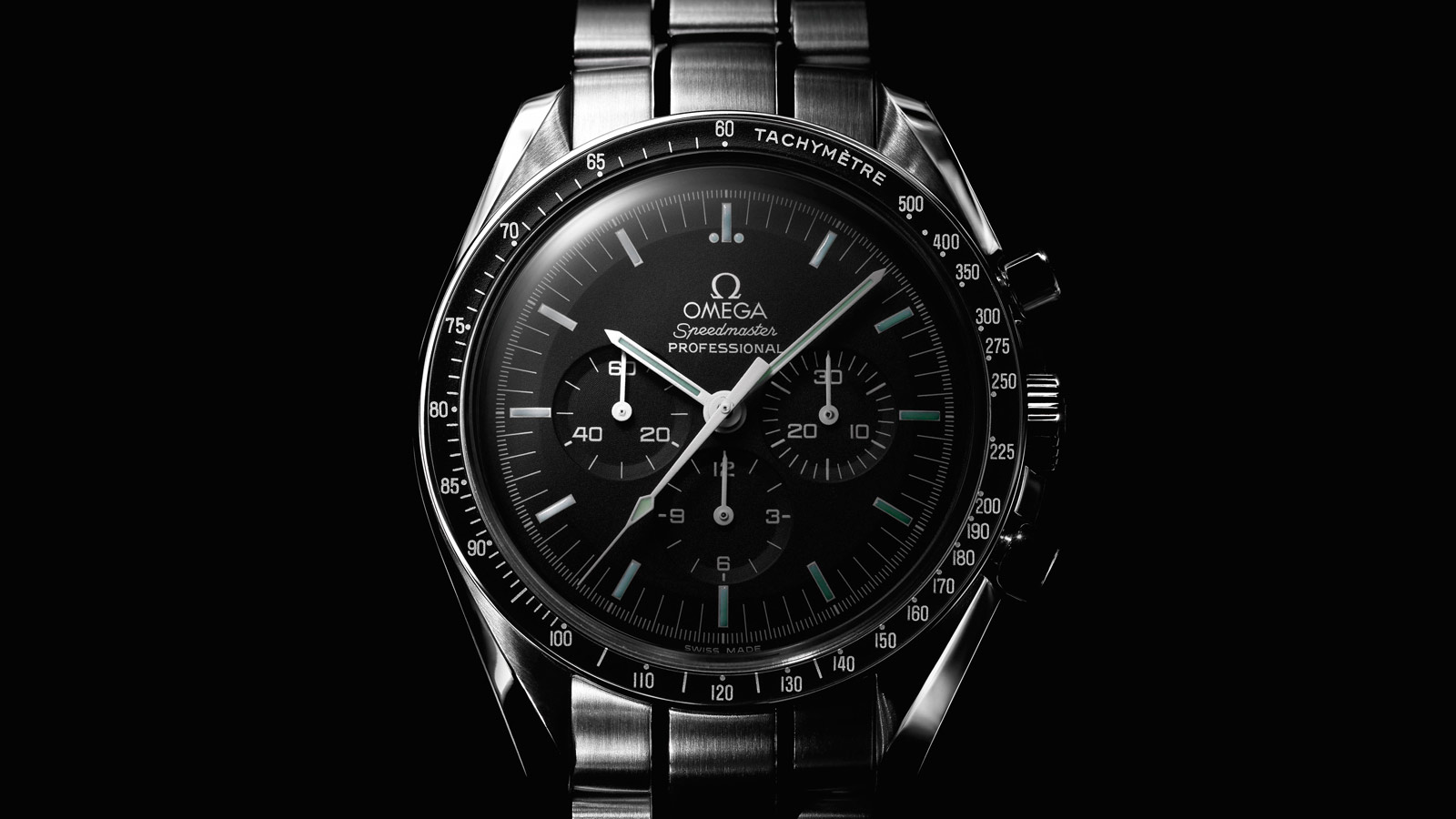 Speedmaster Moonwatch Moonwatch Professional Chronograph 42 mm - 311.30.42.30.01.005 - View 2