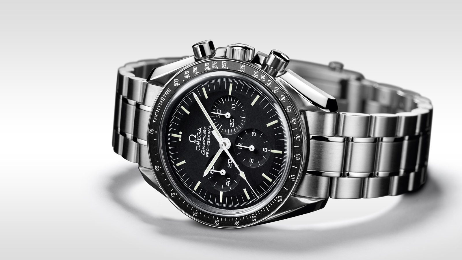 Speedmaster Moonwatch Moonwatch Professional Chronograph 42 mm - 311.30.42.30.01.005 - View 4