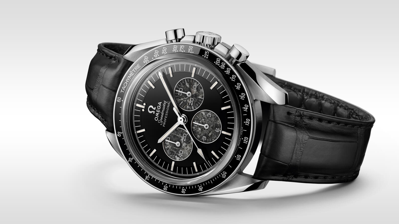 Speedmaster Moonwatch Moonwatch Professional Chronograph 42 mm - 311.93.42.30.99.001 - View 2