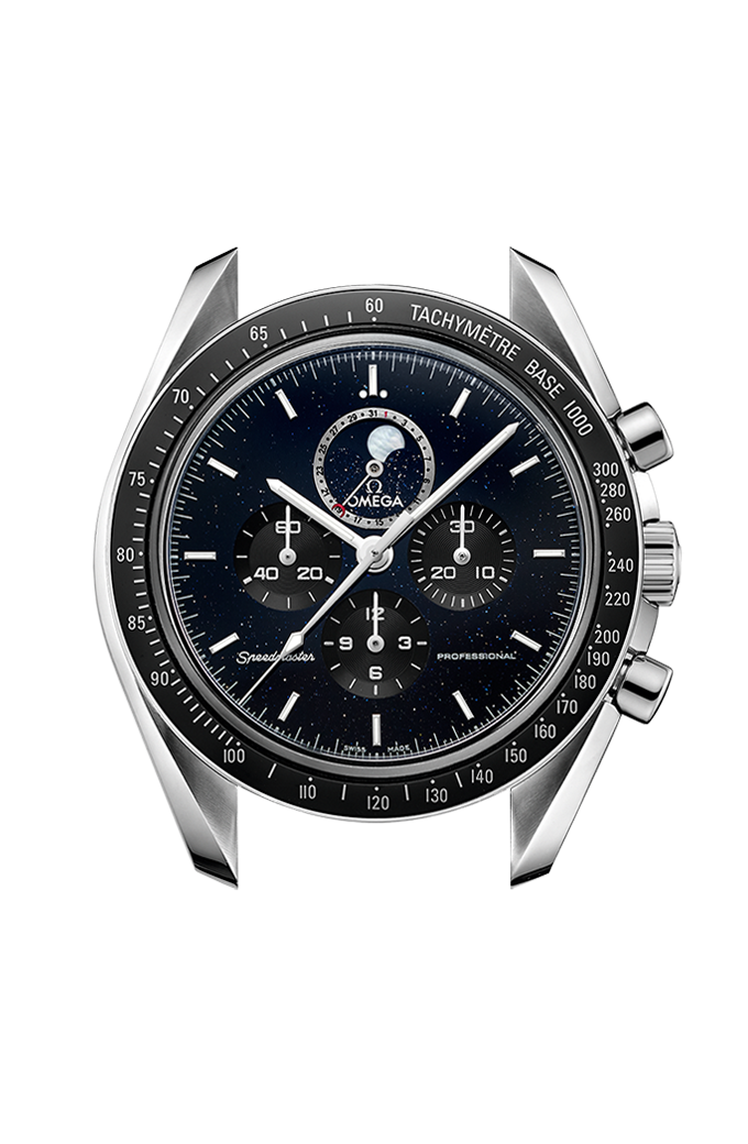 Professional Moonphase Chronograph 44.25 mm - 311.33.44.32.01.001