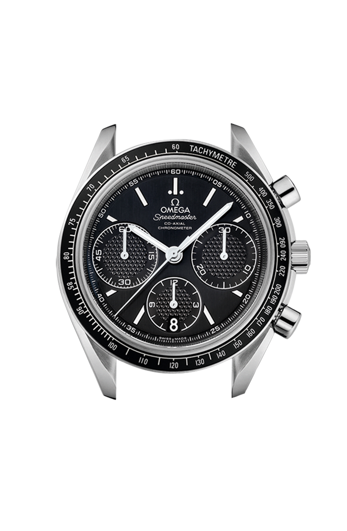 Co-Axial Chronograph 40mm - 326.30.40.50.01.001