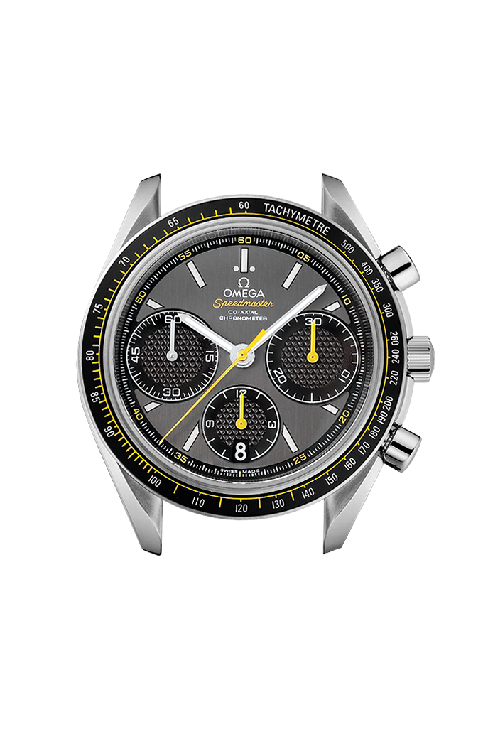 Co-Axial Chronograph 40mm - 326.32.40.50.06.001