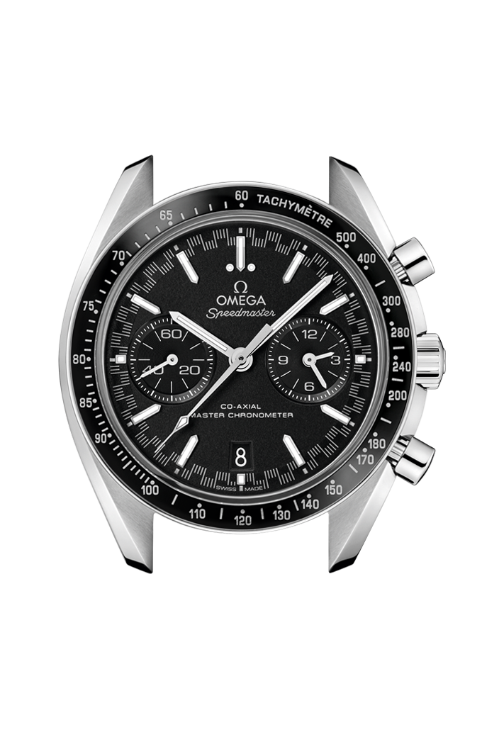 Co-Axial Master Chronometer Chronograph 44,25 mm - 329.33.44.51.01.001
