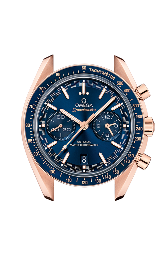 Omega Co-Axial Master Chronometer Chronograph 44.25mm - 329.53.44.51.03.001