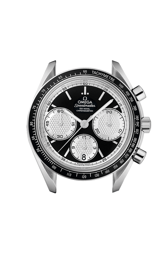Co-Axial Chronograph 40mm - 326.30.40.50.01.002