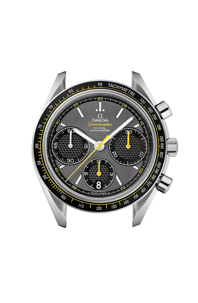 Co-Axial Chronograph 40 mm - 326.30.40.50.06.001