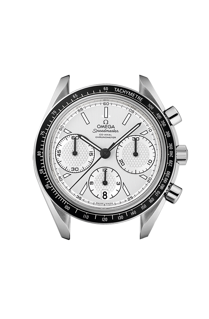 Co-Axial Chronograph 40mm - 326.32.40.50.02.001