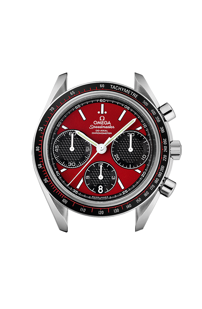 Co-Axial Chronograph 40 mm - 326.32.40.50.11.001