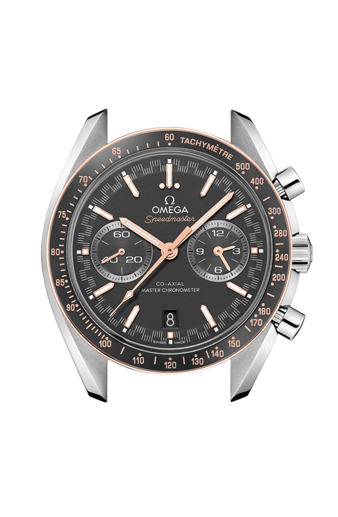 Omega Co-Axial Master Chronometer Chronograph 44.25 mm - 329.23.44.51.06.001