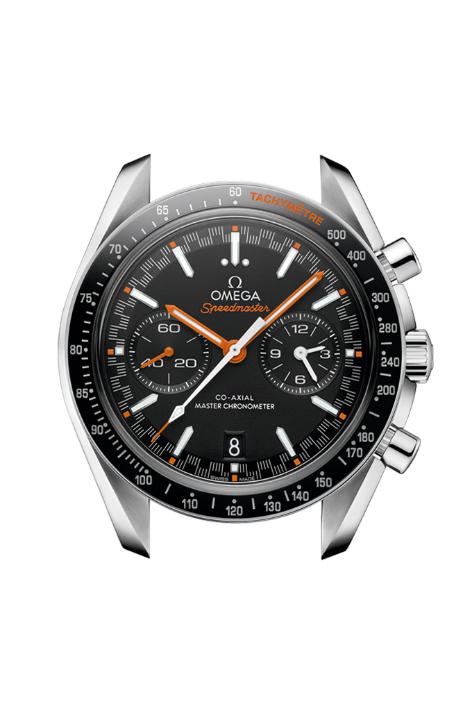 Omega Co-Axial Master Chronometer Chronograph 44.25 mm - 329.30.44.51.01.002