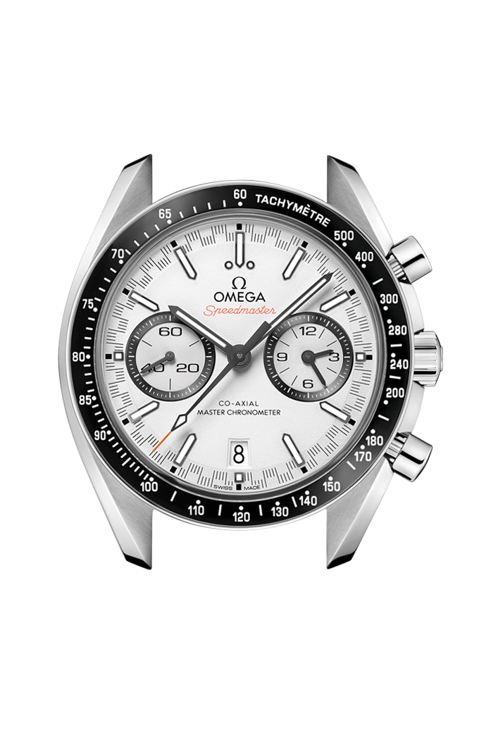 Omega Co-Axial Master Chronometer Chronograph 44.25 mm - 329.33.44.51.04.001