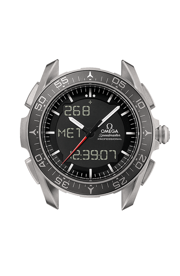 Chronograph 45 mm - 318.90.45.79.01.001