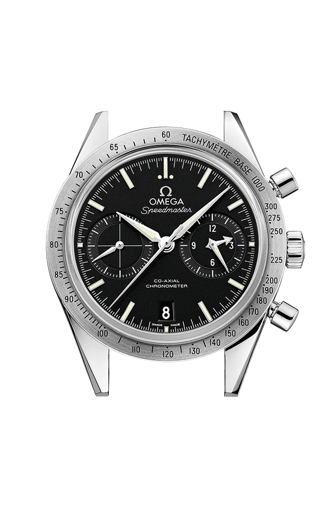 Omega Co-Axial Chronograph 41.5 mm - 331.10.42.51.01.001