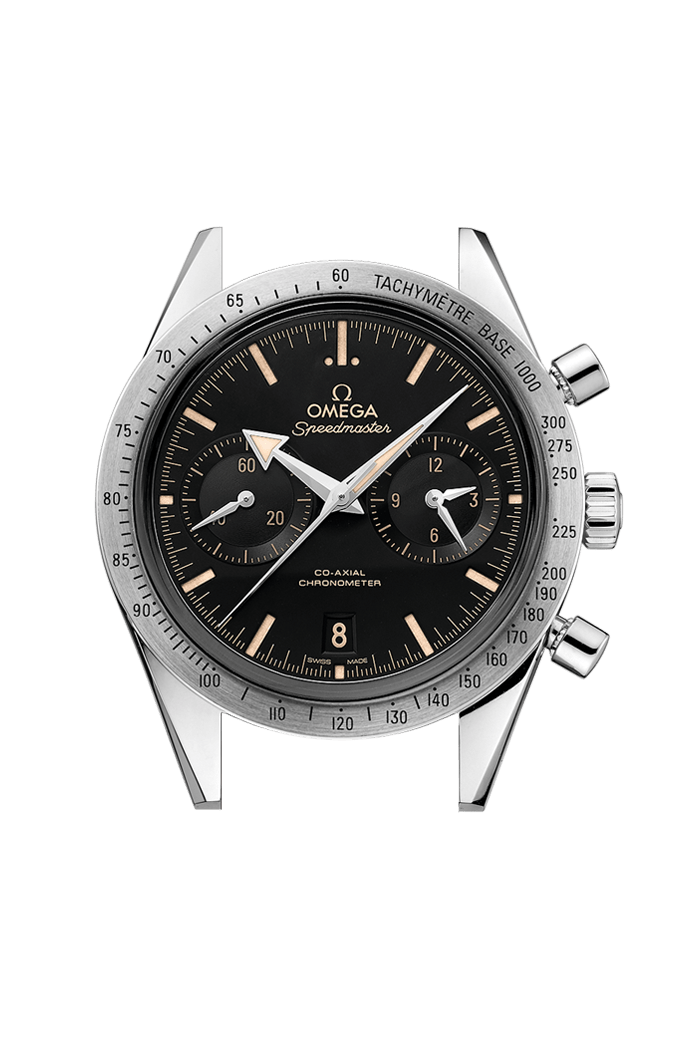 SPEEDMASTER '57 Omega Co-Axial Chronograph 41,5 mm - 331.10.42.51.01.002