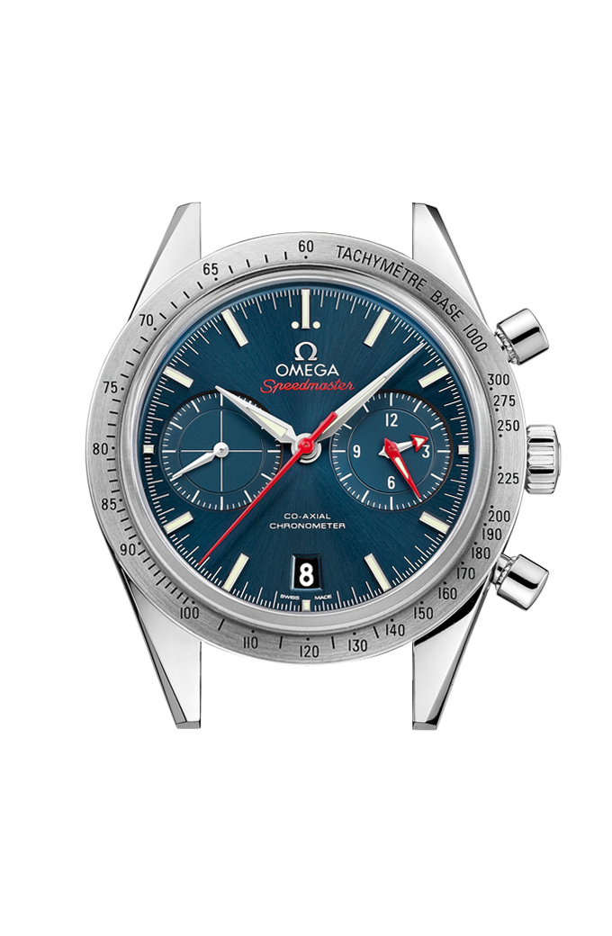 Omega Co-Axial Chronograph 41.5 mm - 331.10.42.51.03.001
