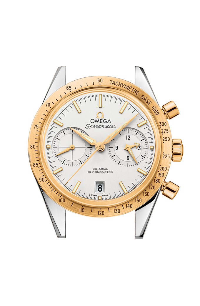 Omega Co-Axial Chronograph 41.5 mm - 331.20.42.51.02.001