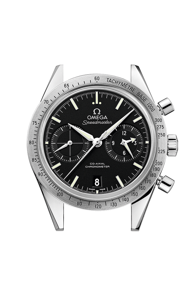 Omega Co-Axial Chronograph 41.5 mm - 331.12.42.51.01.001