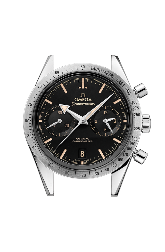 Omega Co-Axial Chronograph 41.5 mm - 331.12.42.51.01.002