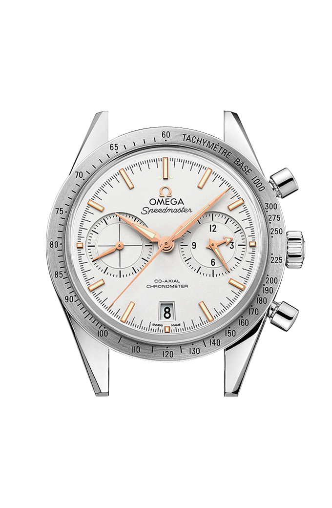 Omega Co-Axial Chronograph 41.5 mm - 331.12.42.51.02.002