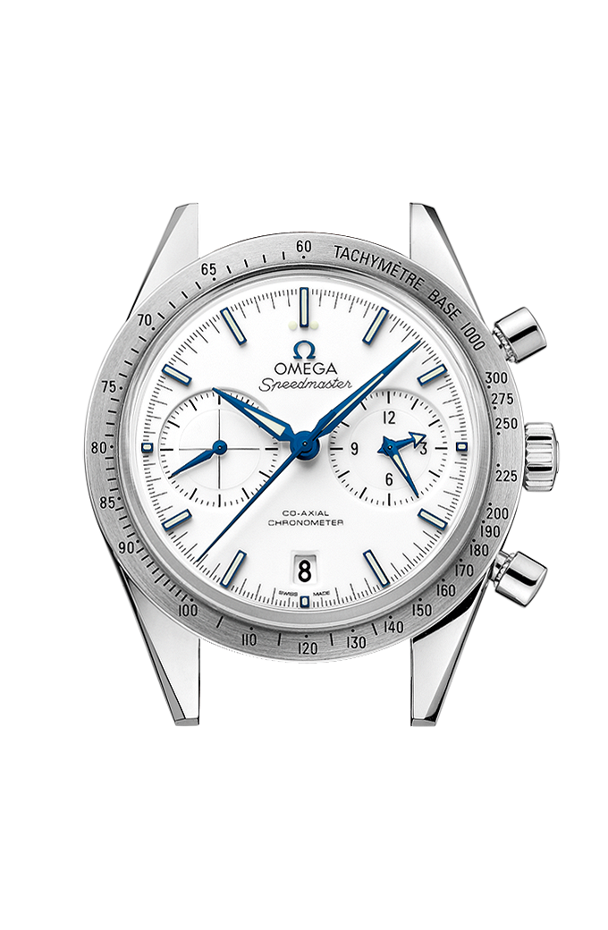 Omega Co-Axial Chronograph 41.5 mm - 331.92.42.51.04.001