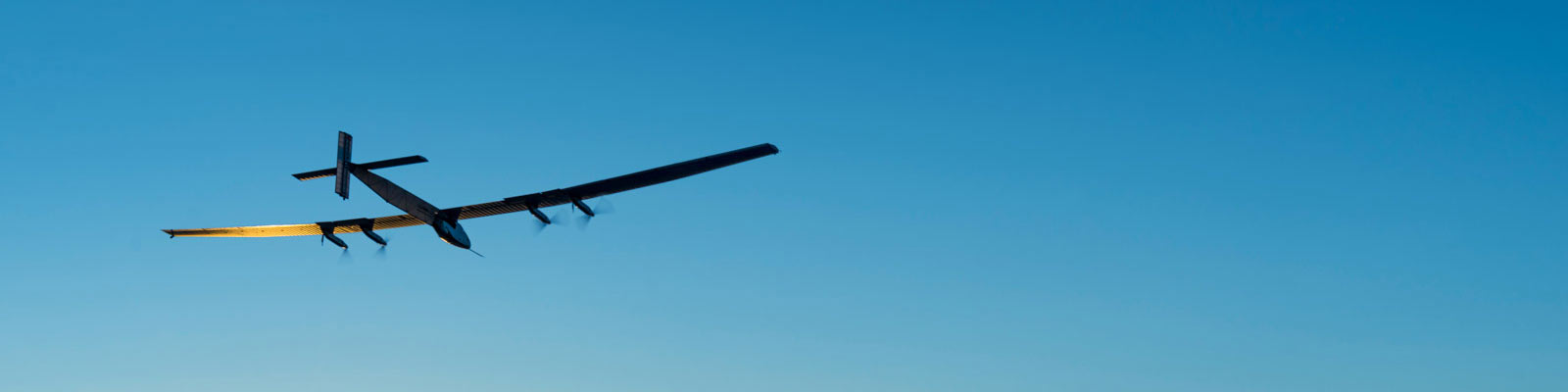Solar Impulse - Background