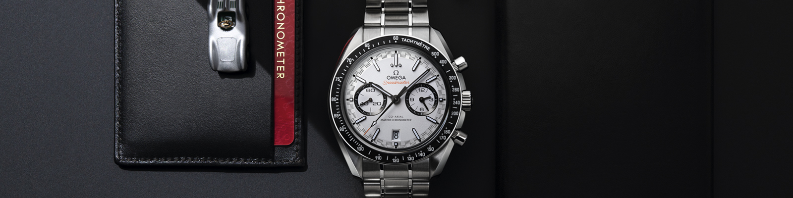 THE MASTER CHRONOMETER CERTIFICATION - Background