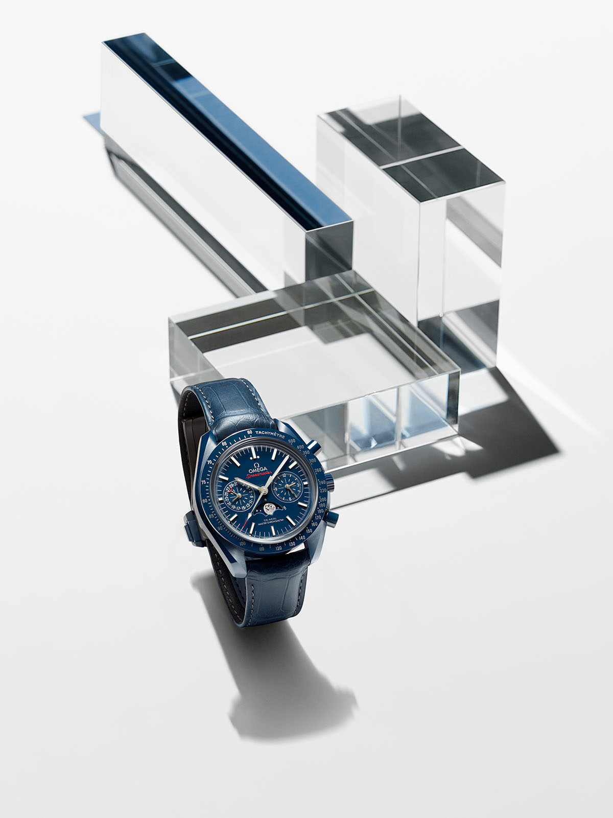 Blue on  blue - Product Selection - 55320
