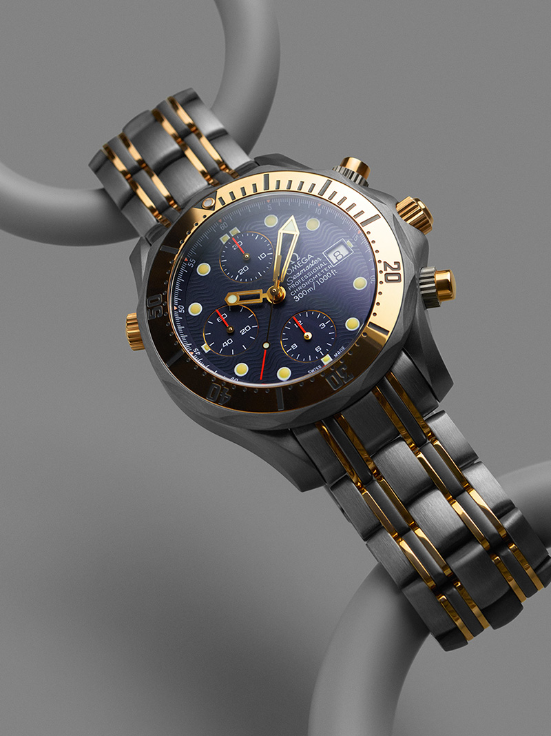 The Seamaster at 70 image 56907