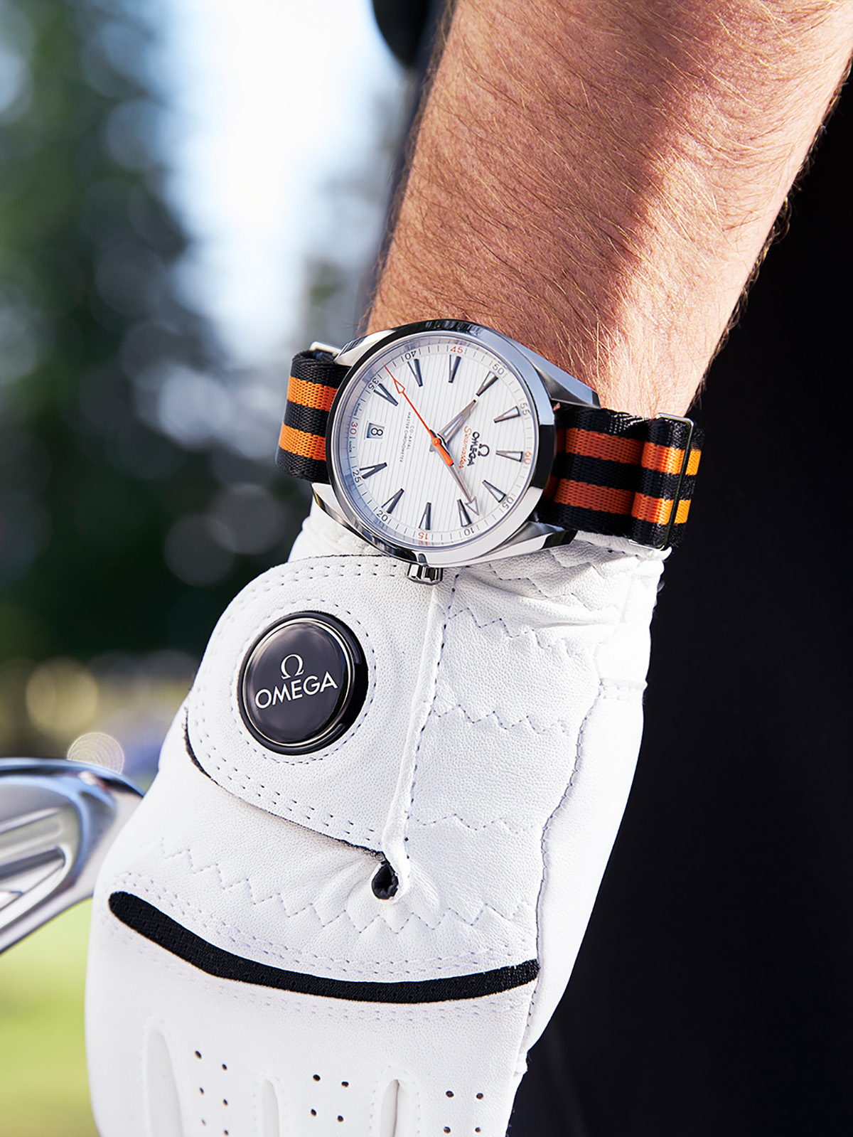 The Golf Watch Leaderboard - Product Selection - 69121