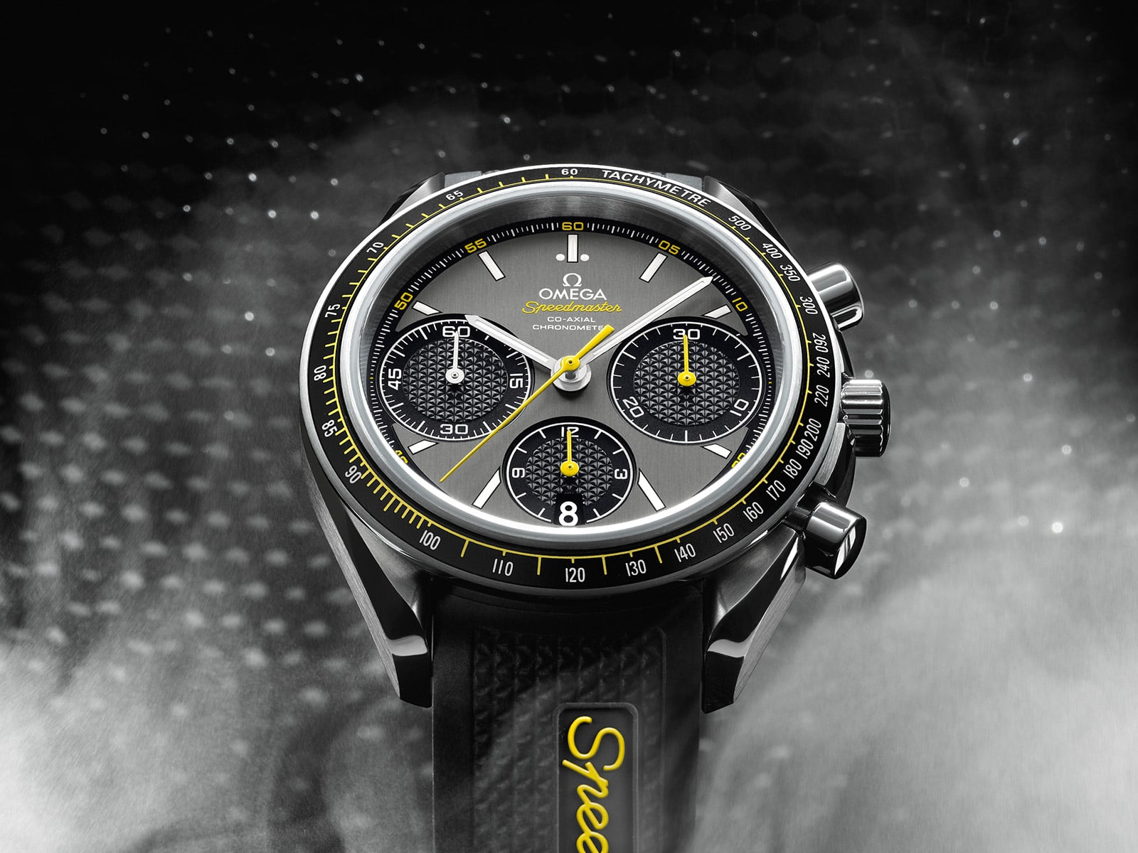 Speedmaster Racing Collection 40 Mm - Seul - 21575