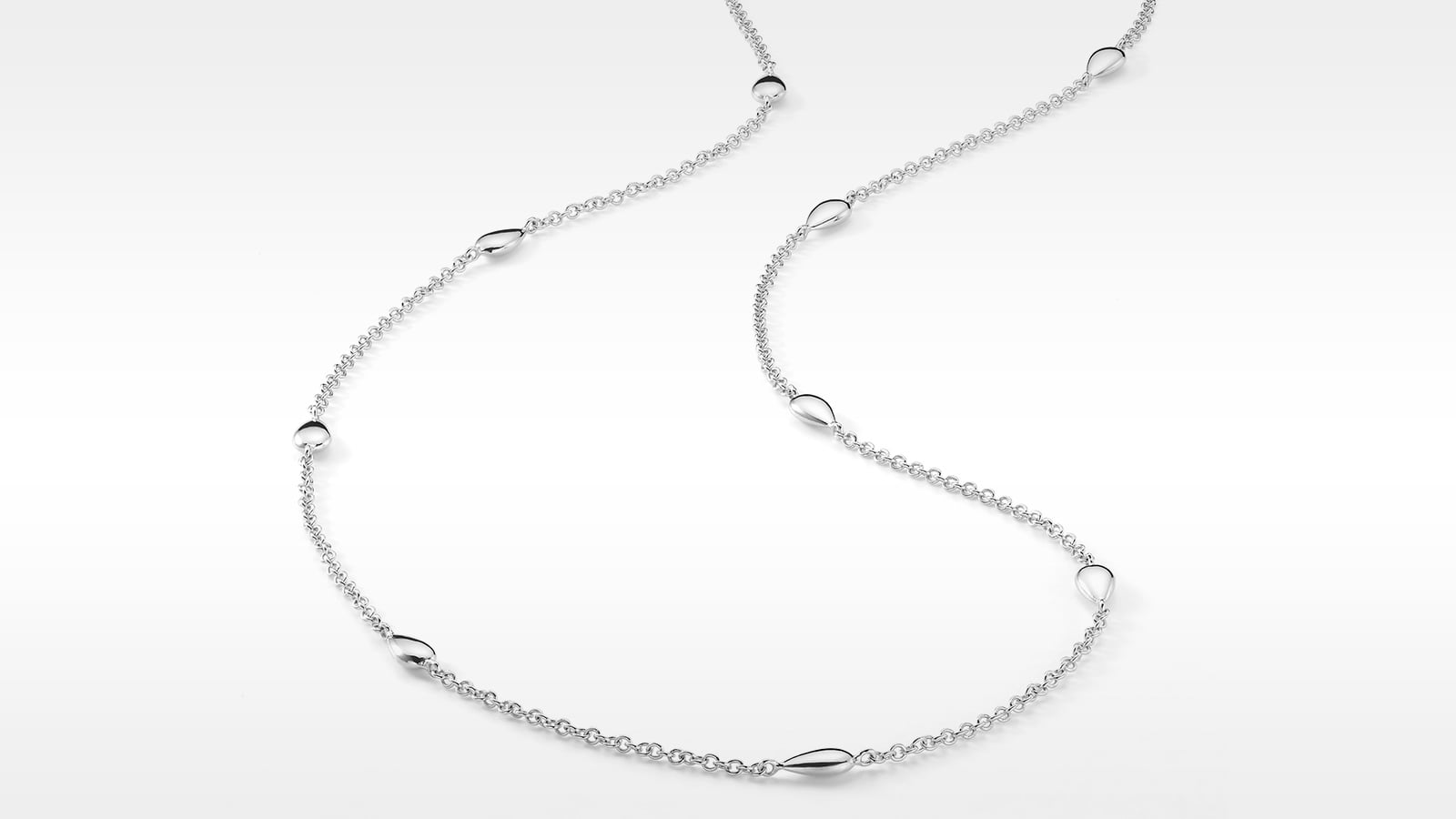 Fine Jewellery: OMEGA Dewdrop Collection - Slide 2 - 3029
