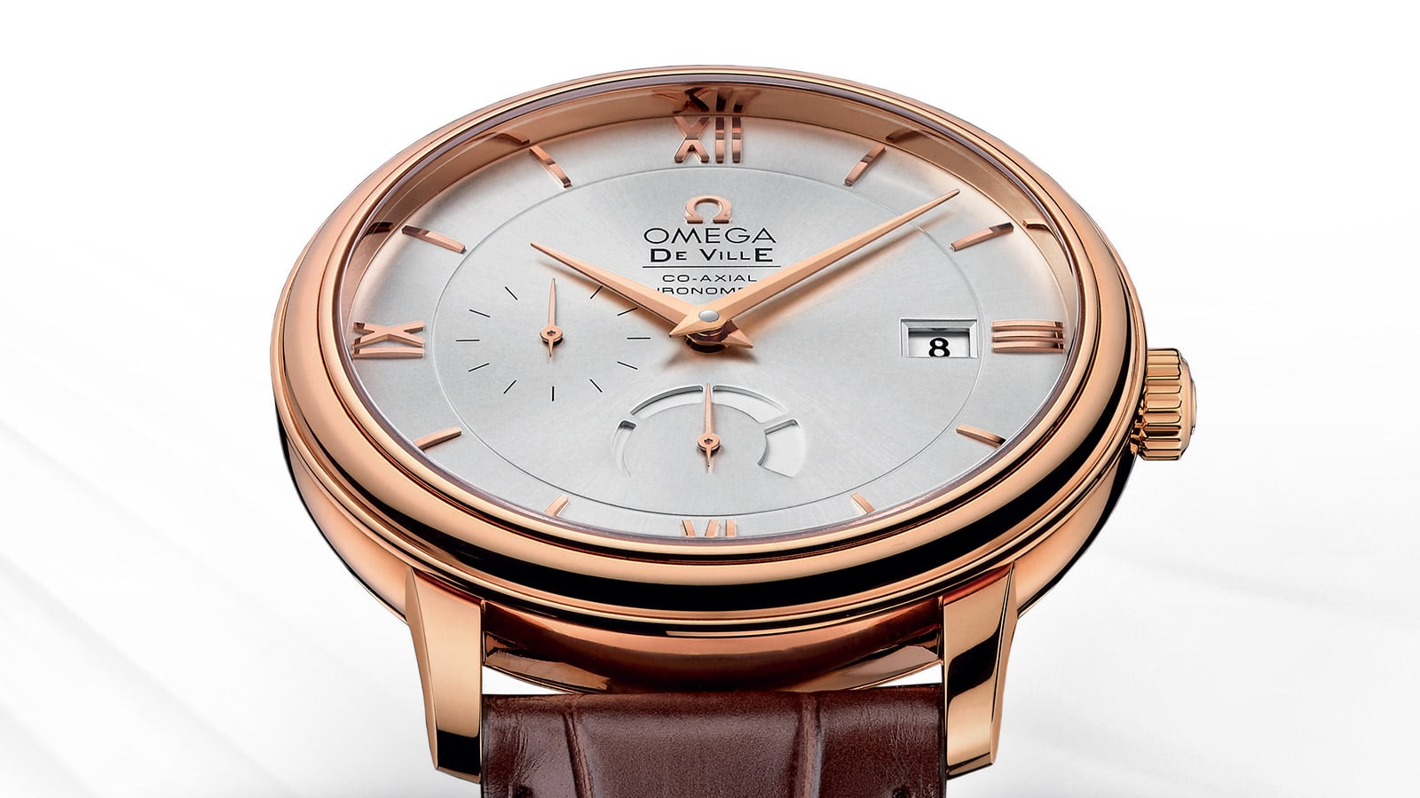 De Ville Gents Collection Watches Omega