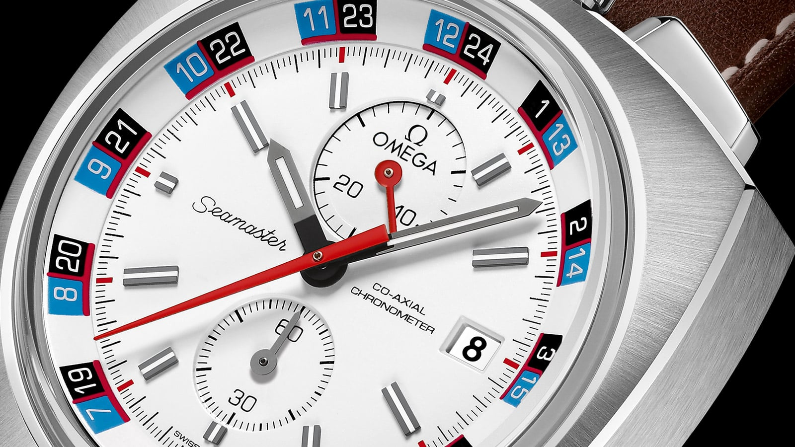 Seamaster Bullhead Collection - Slide 1 - 2512