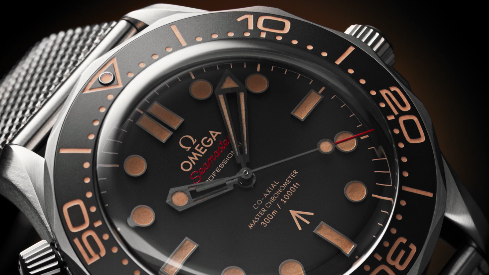 OMEGA® Swiss Luxury Watches Since 1848 - Video - 79094