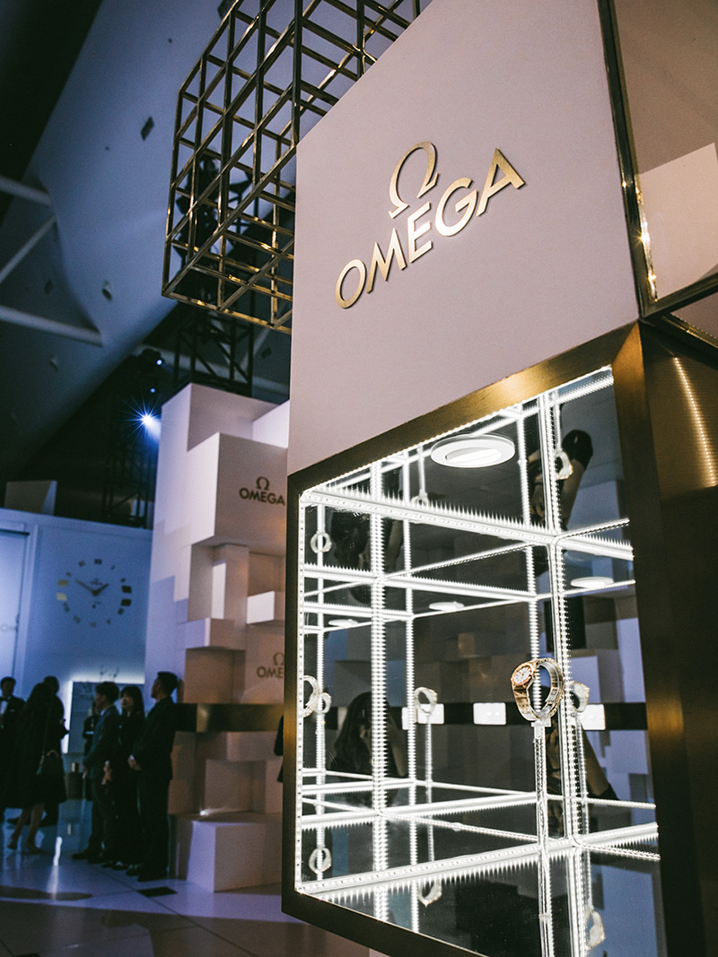 OMEGA Iconic Ladies Evening image 56793