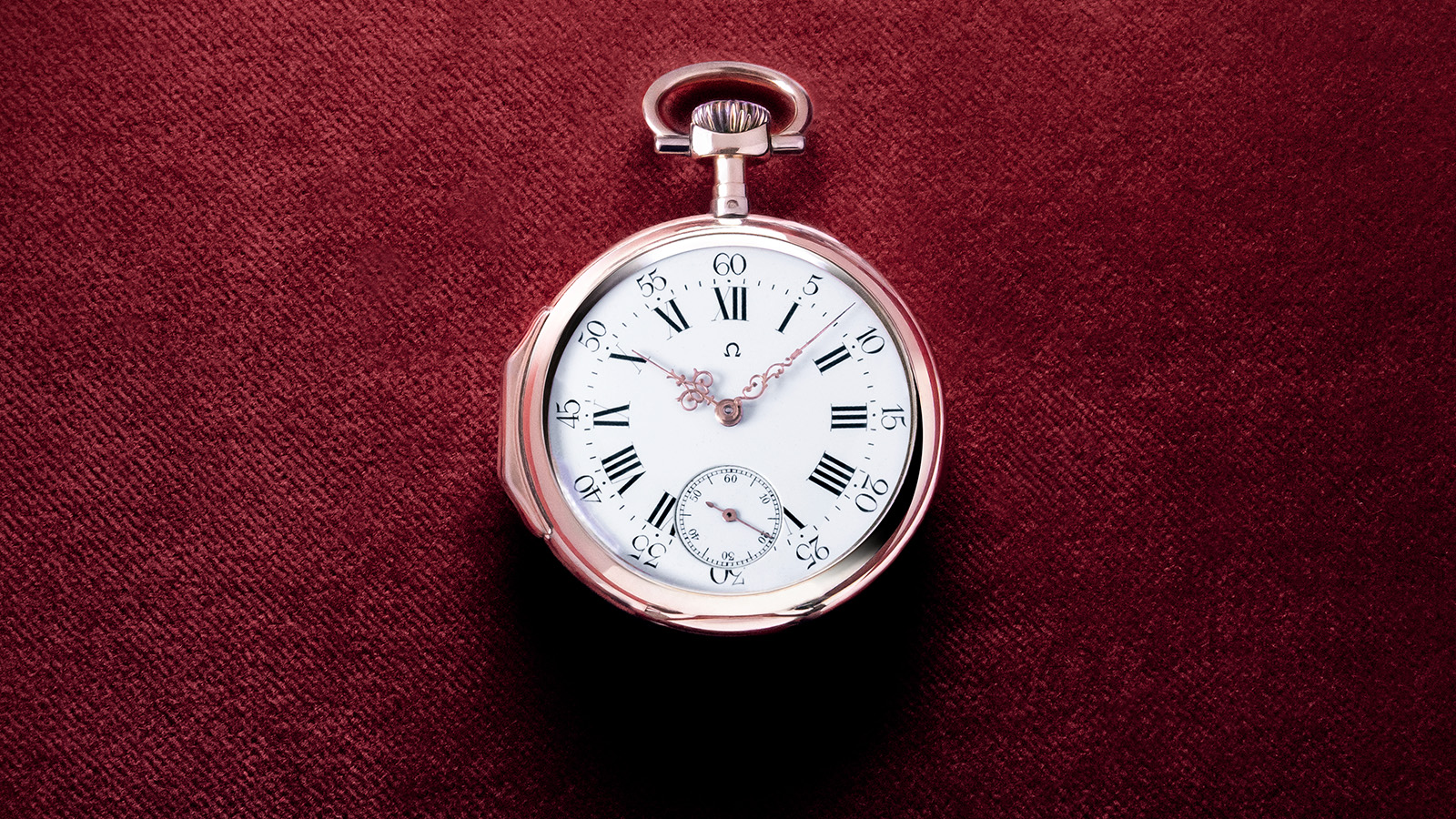 Pocket Watch Revival - Video - 60169