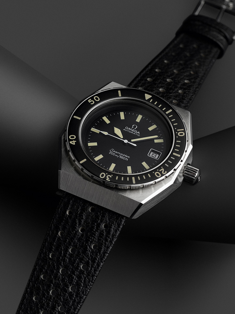 The Seamaster at 70 image 56901