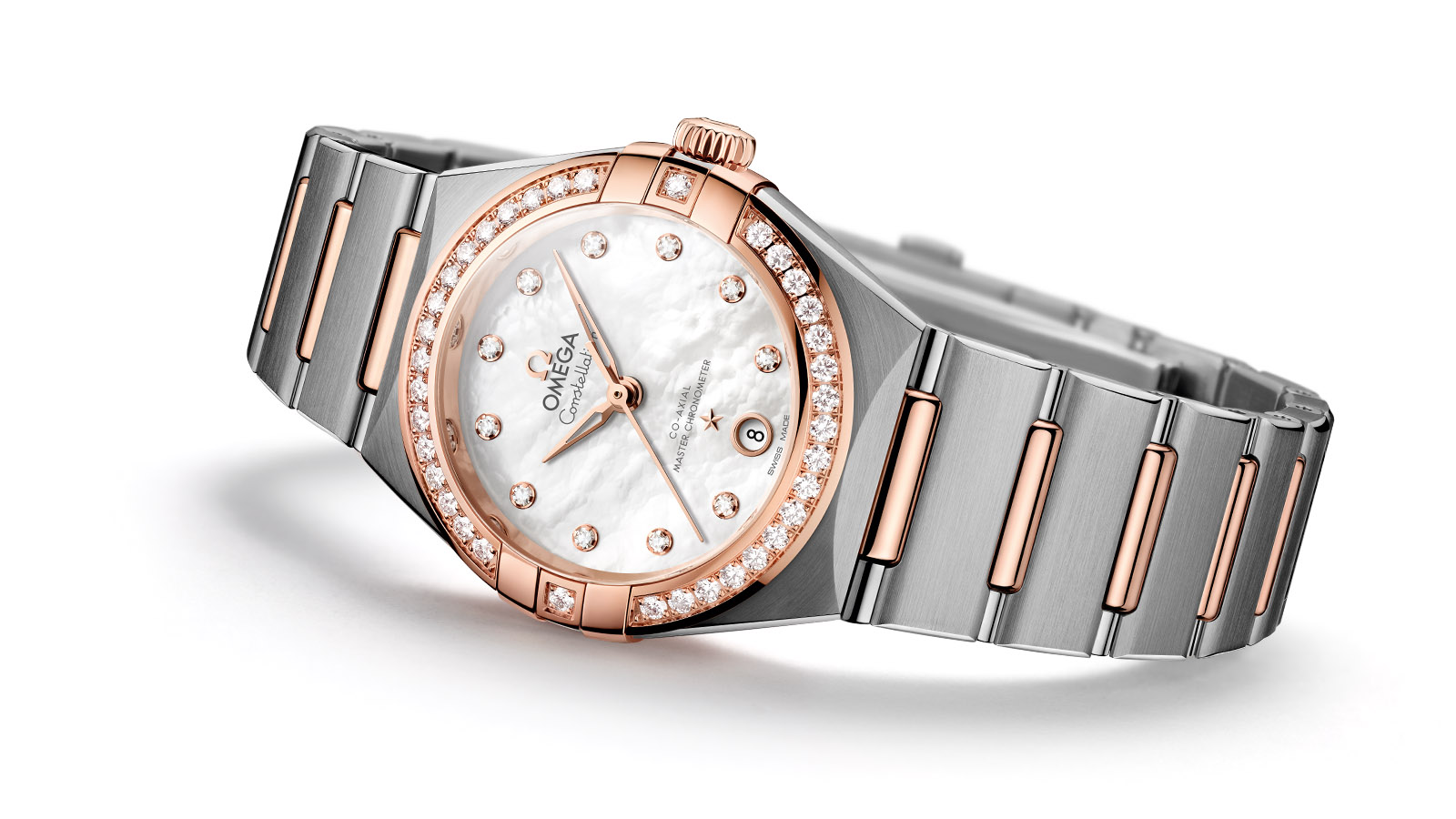 OMEGA Iconic Ladies Evening - Einzel - 57519