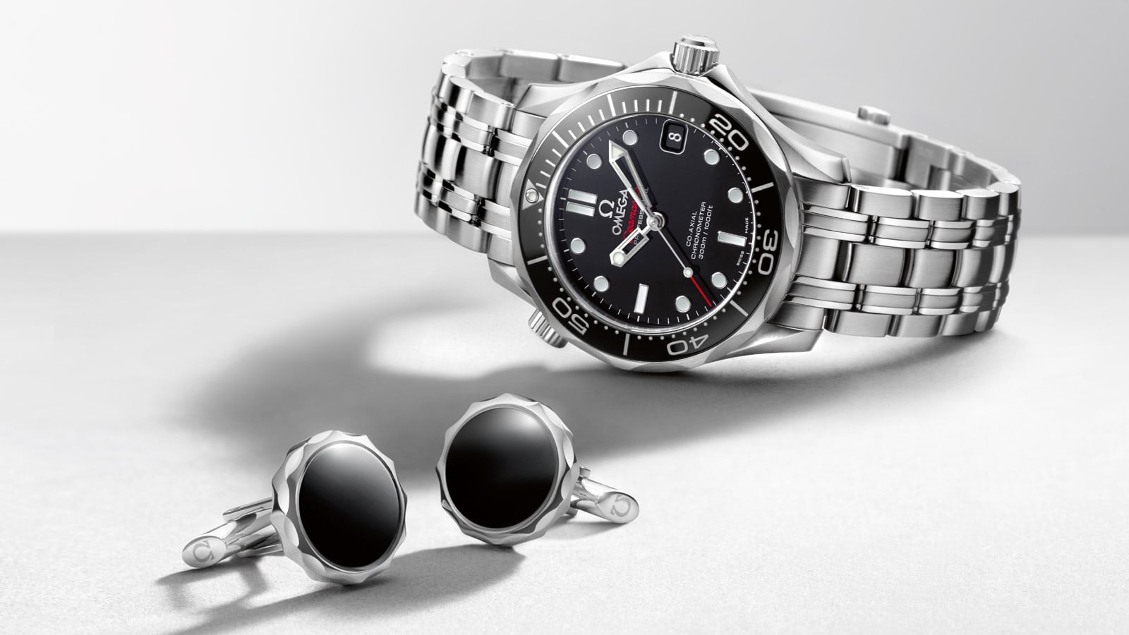 COLLECTION SEAMASTER