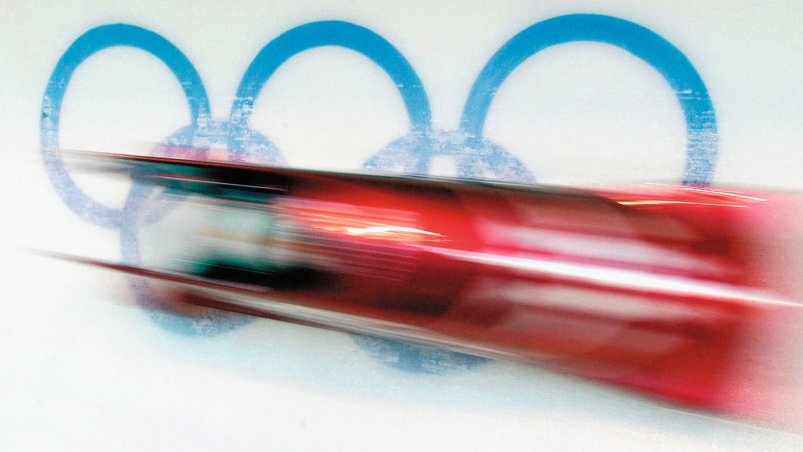 Bobsleigh and monobob: fast-paced winter thrills - Single - 1588